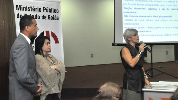Após caso de assédio sexual a alunas, MP cobra normas de colégios de Anápolis