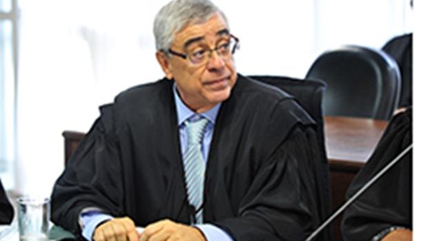 Gilberto Marques Filho é eleito presidente do Tribunal de Justiça de Goiás