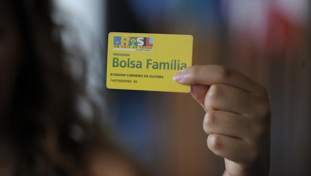 Empréstimo para beneficiários do Bolsa Família