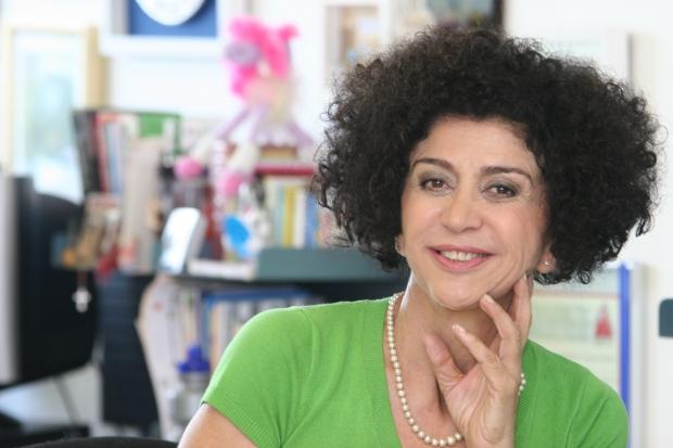 Dad Squarisi: professora e autora do manual de redação do Correio Braziliense