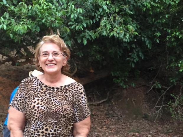 Eliana Melo Machado, professora da UFG, será secretária da Educação de Jataí