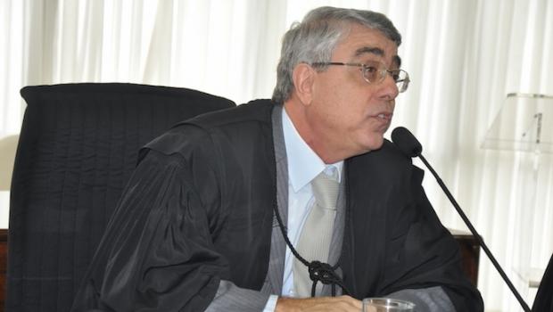 Gilberto Marques deve ser eleito presidente do Tribunal de Justiça de Goiás