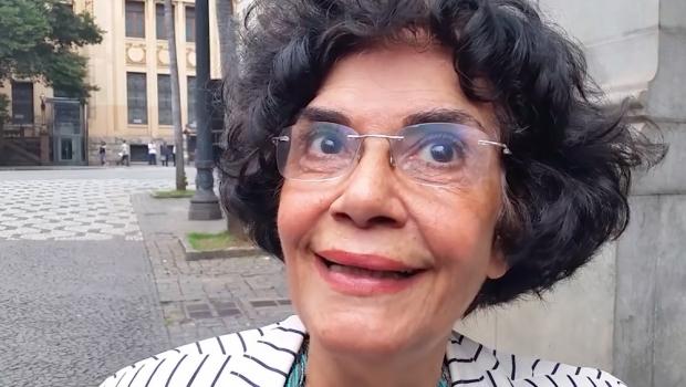 Marilena Chauí: a segunda excomunhão do filósofo Espinosa¹