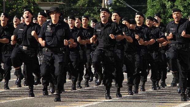 Anuário Brasileiro de Segurança Pública diz que investimentos na área cresceram 15%