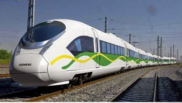 Investidores internacionais podem financiar trem ligando Goiânia a Brasília