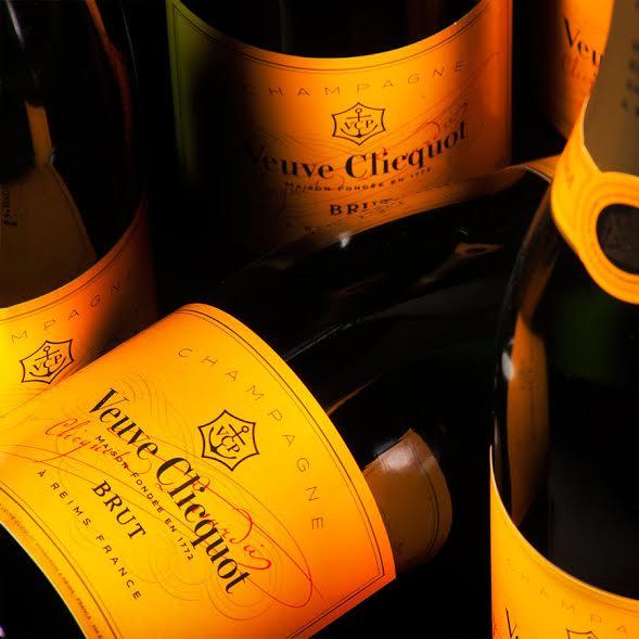 """Escândalo: champanhe Veuve Clicquot com """"excesso"""" de açúcar! Não, ao menos no século 19"""