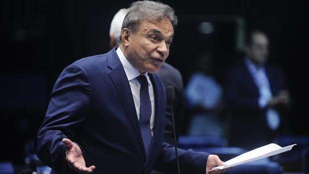 Senador e ex-governador do Paraná, Álvaro Dias | Foto: Moreira Mariz/ Agência Senado