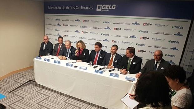 Enel Brasil arremata Celg Distribuição por R$ 2187 bilhões