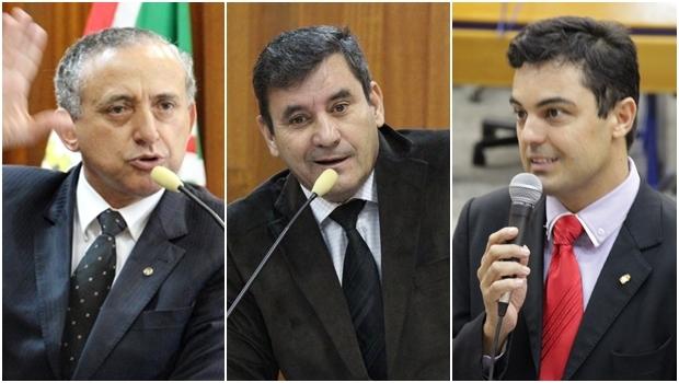 Após o fim da eleição municipal, vereadores começam a articular eleição do próximo presidente da Câmara Municipal | Fotos: Reprodução / Câmara