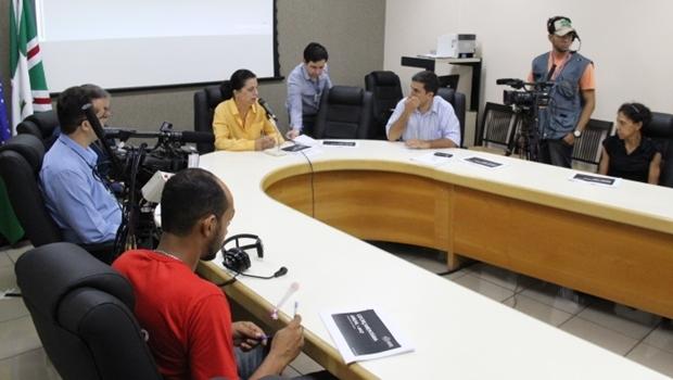 Segunda audiência pública sobre Lei Orçamentária de 2017 | Foto: Alberto Maia/Câmara Municipal