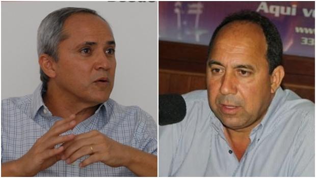 Jovair Arantes pode bancar Lineu Olímpio ou Luiz Bittencourt para a Secretaria de Cidadania e Trabalho