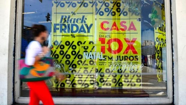 Empresários brasileiros querem mudar a data do Black Friday. Saiba o porquê
