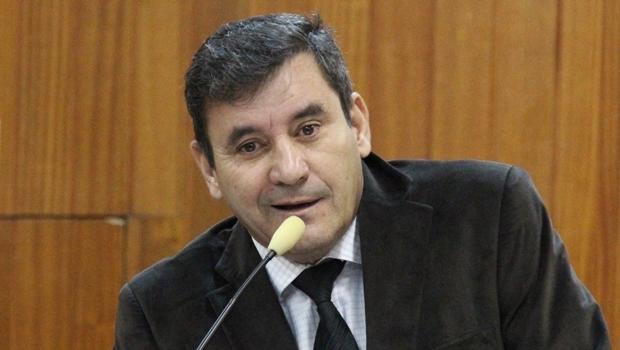 Clécio Alves (PMDB) | Foto: Câmara Municipal