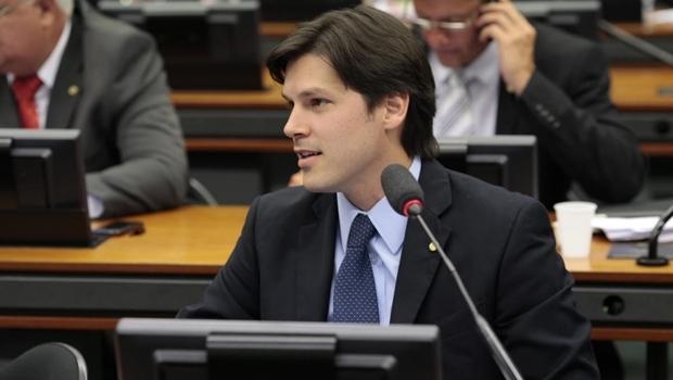 Divulgação/Câmara Federal
