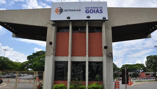 Detran garante emplacar veículos 0 km em Goiânia dentro de 24 horas