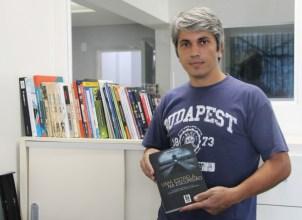 Gabriel Davi Pierin: o historiador é autor de um livro doloroso e esclarecedor