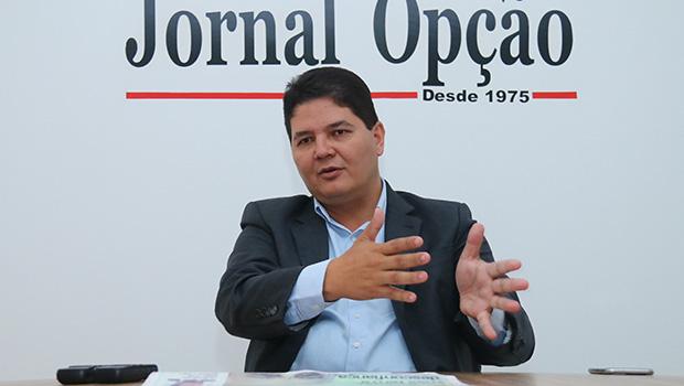 Ciro Nogueira sugere que PP está prestes a conquistar o passe político de Heuler Cruvinel