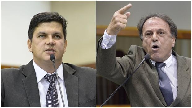 Adib Elias provoca Jean Carlo, que sugere que o prefeito eleito de Catalão pode ser preso
