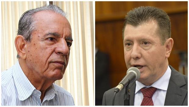 O deputado José Nelto diz que Iris Rezende deve promover a liquidação da Comurg