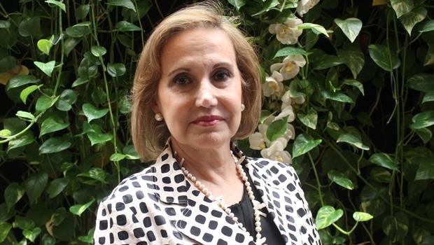 Presidente da ABMCJ, Laudeliina Inácio