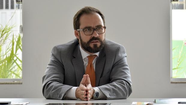 """Lúcio Flávio: """"Fizemos mais pela advocacia em 11 meses do que eles em 20 anos"""""""