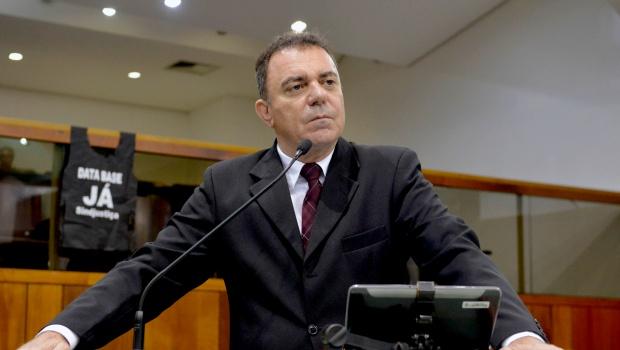 Petismo sugere que Luis Cesar não ganha para senador e o PT vai perder deputado qualitativo