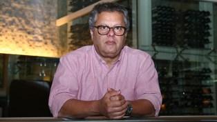Empresário Marcelo Piquiras