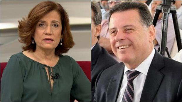 Miriam Leitão volta a elogiar ajuste fiscal realizado por Marconi