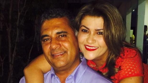 Mércia e Edmilson Tatico, marido e mulher foram condenados pela Justiça Eleitoral | Foto: reprodução
