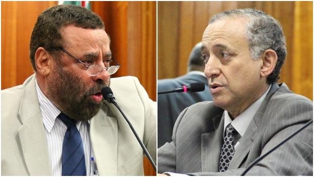 Paulo Magalhães e Anselmo Pereira   Fotos: Alberto Maia