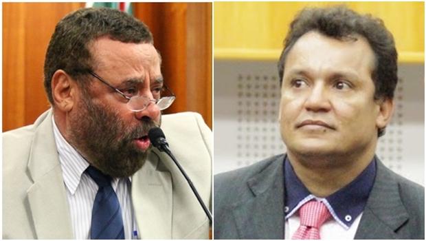 Após discussão, vereador dá soco em colega no plenário da Câmara de Goiânia