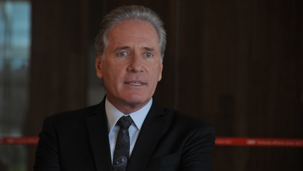 Roberto Justus diz que pode concorrer à presidência em 2018