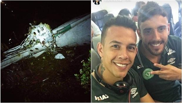 Seis pessoas foram resgatadas com vida em acidente aéreo em Medellín