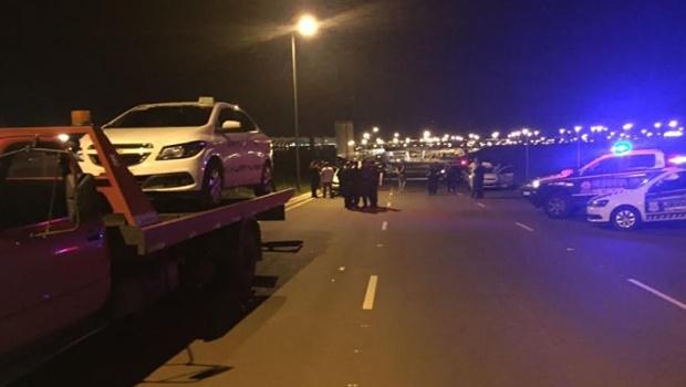 """""""Taxistas irregulares agiram por desespero com concorrência desleal"""", diz associação"""