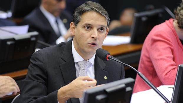 Thiago Peixoto durante comissão do MP | Foto: Lucio Bernardo Junior / Câmara dos Deputados