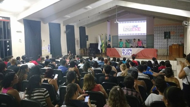 Justiça determina reintegração de posse da UEG da Cidade de Goiás