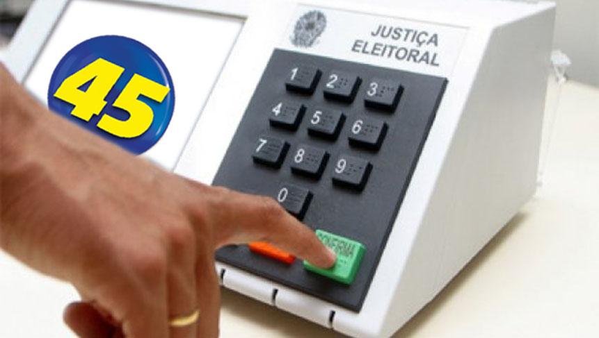 Eleitor pediu socorro ao PSDB para consertar estragos do PT