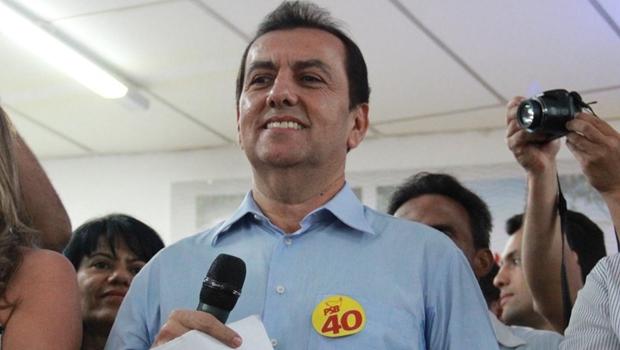 Zélio Cândido descarta novas eleições e acredita que será empossado em Senador Canedo