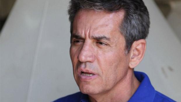 José Garrote não deve trabalhar para presidir a Adial