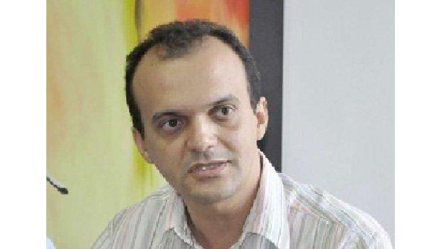 """Joaquim Maia, prefeito de Porto Nacional: """"Vamos fazer um grande mutirão"""""""