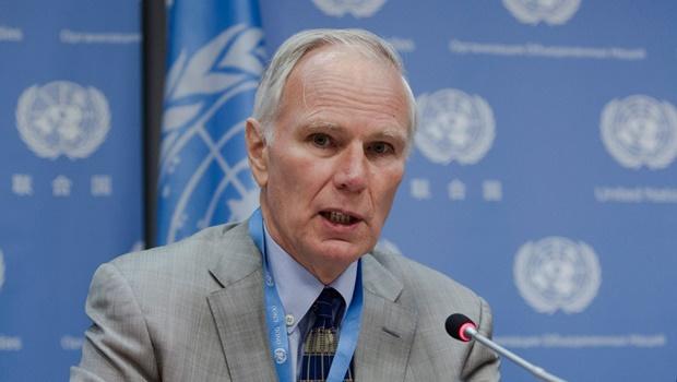 """Relator da ONU diz que PEC do Teto terá impacto """"severo"""" nos mais pobres"""