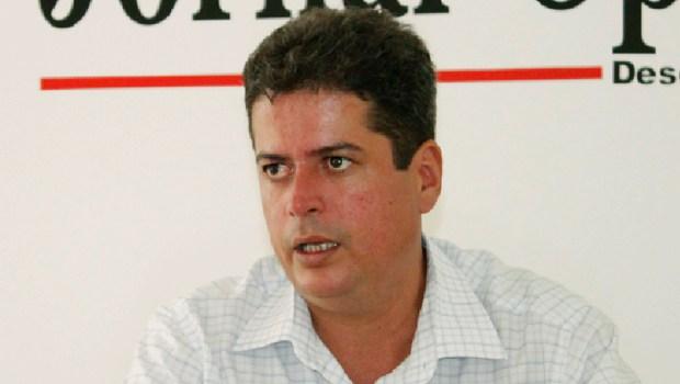 Abelardo Vaz, pós-depressão, deve voltar ao comando da Prefeitura de Inhumas