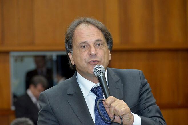Bases do Sudeste pressionam Adib Elias para que anuncie data da assinatura do Goiás na Frente