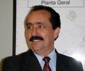 Dário Campos: ex-secretário de Finanças da Prefeitura de Goiânia