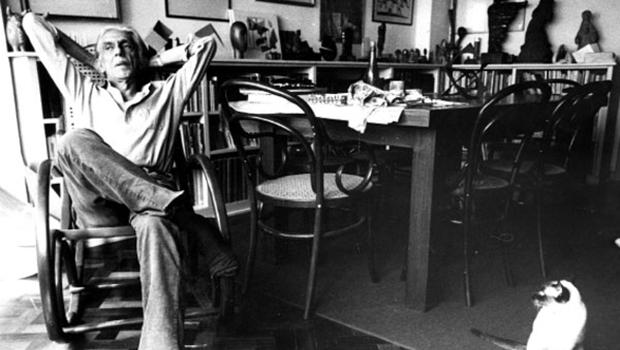Morre Ferreira Gullar, o notável poeta que não ganhou o Nobel de Literatura