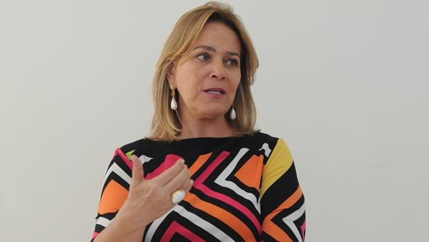 """""""Antes de discutir presidência do PSDB,precisamos avaliar processo eleitoral passado"""" diz deputada"""