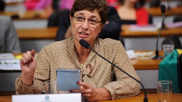 """Lenise Garcia: """"A maior parte das mulheres que abortam sofre uma forte influência externa. Nem sempre é uma escolha da mulher""""   Foto: Divulgação"""