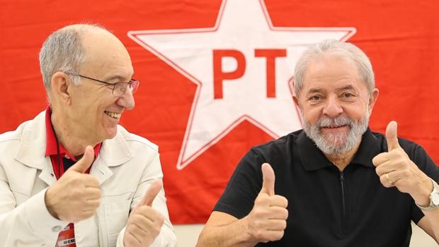 PT deve lançar pré-candidatura de Lula à presidência no início de 2017