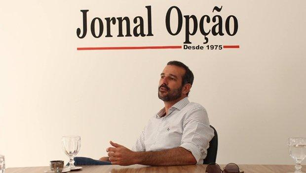 Saúde e IPTU são os maiores desafios de Goianésia, avalia prefeito eleito | Foto: Bruna Aidar / Jornal Opção