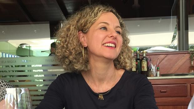 Ana Carla admite que pode disputar o governo de Goiás. Mas não é sua prioridade